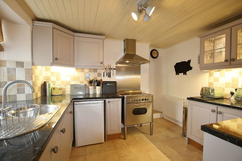 Ballacooiley Cottage