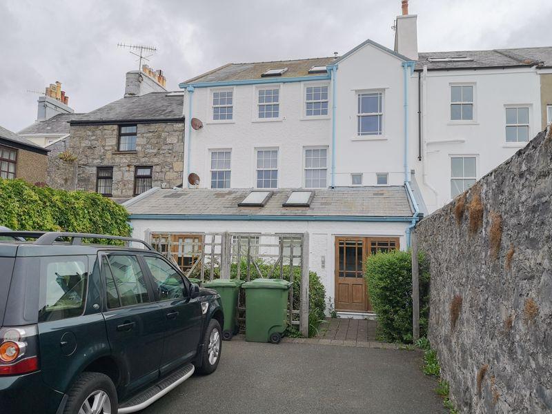 Norton House, Arbory Street