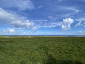 9.93 acres of Land at East Keithustag, Smeale