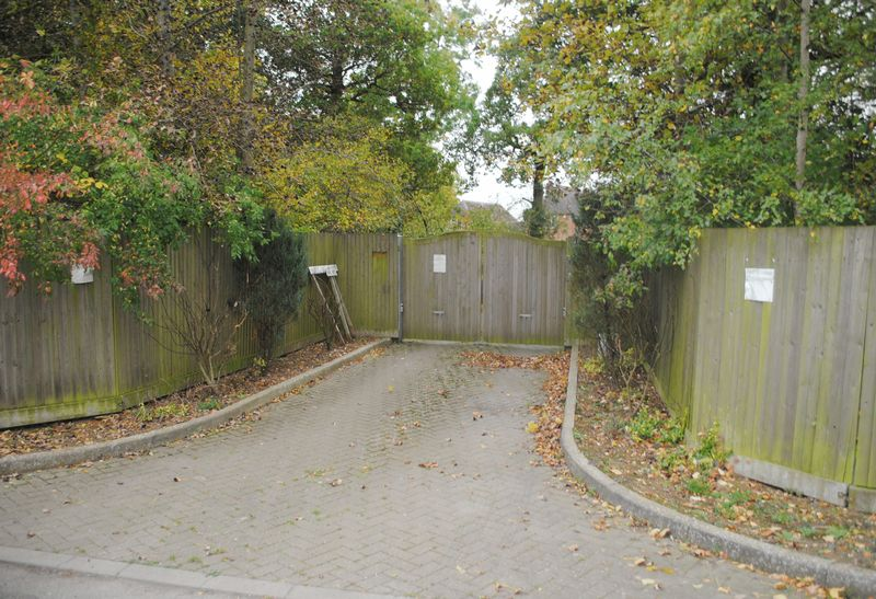 Rushden Road Sharnbrook