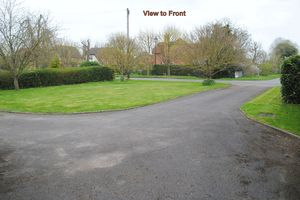 Green End Road Great Barford