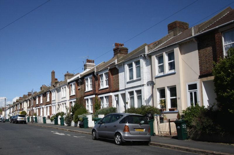 Sandgate Road