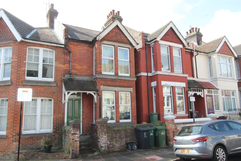 Hollingbury Terrace