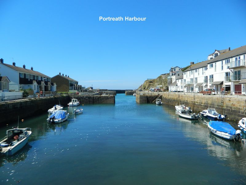 Harbour Terrace Portreath