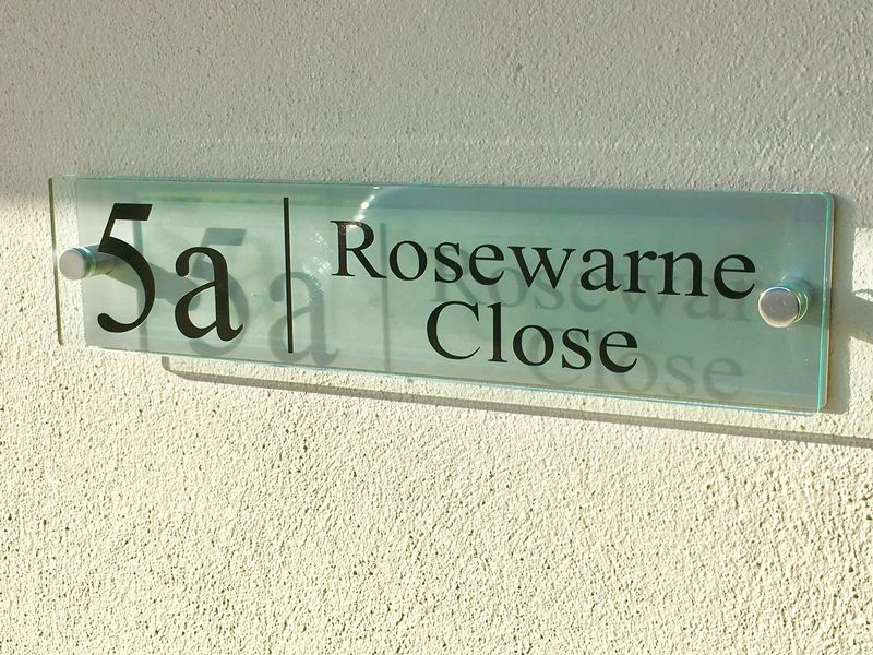 Rosewarne Close
