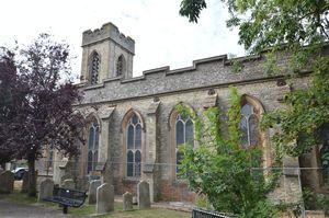 35 Church Lane