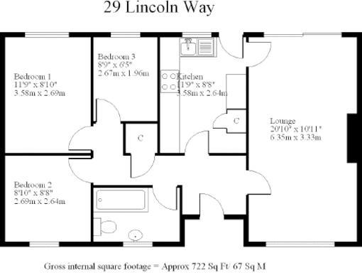 Lincoln Way