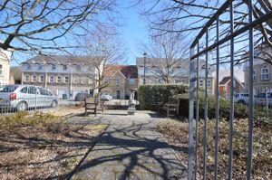 Hornbeam Square