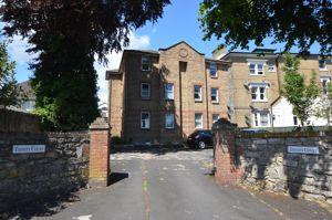 Trinity Street Ryde