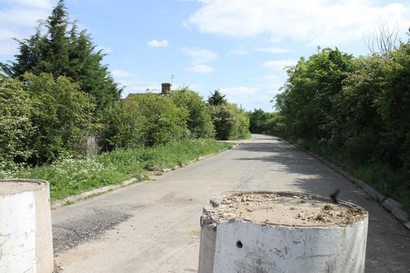 Woburn Road Marston Mortaine