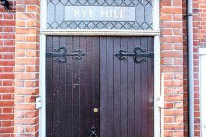 Cromwell Hill
