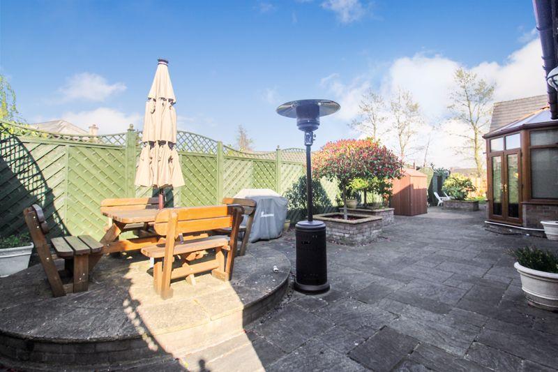 Bilbrook Lane Furzton