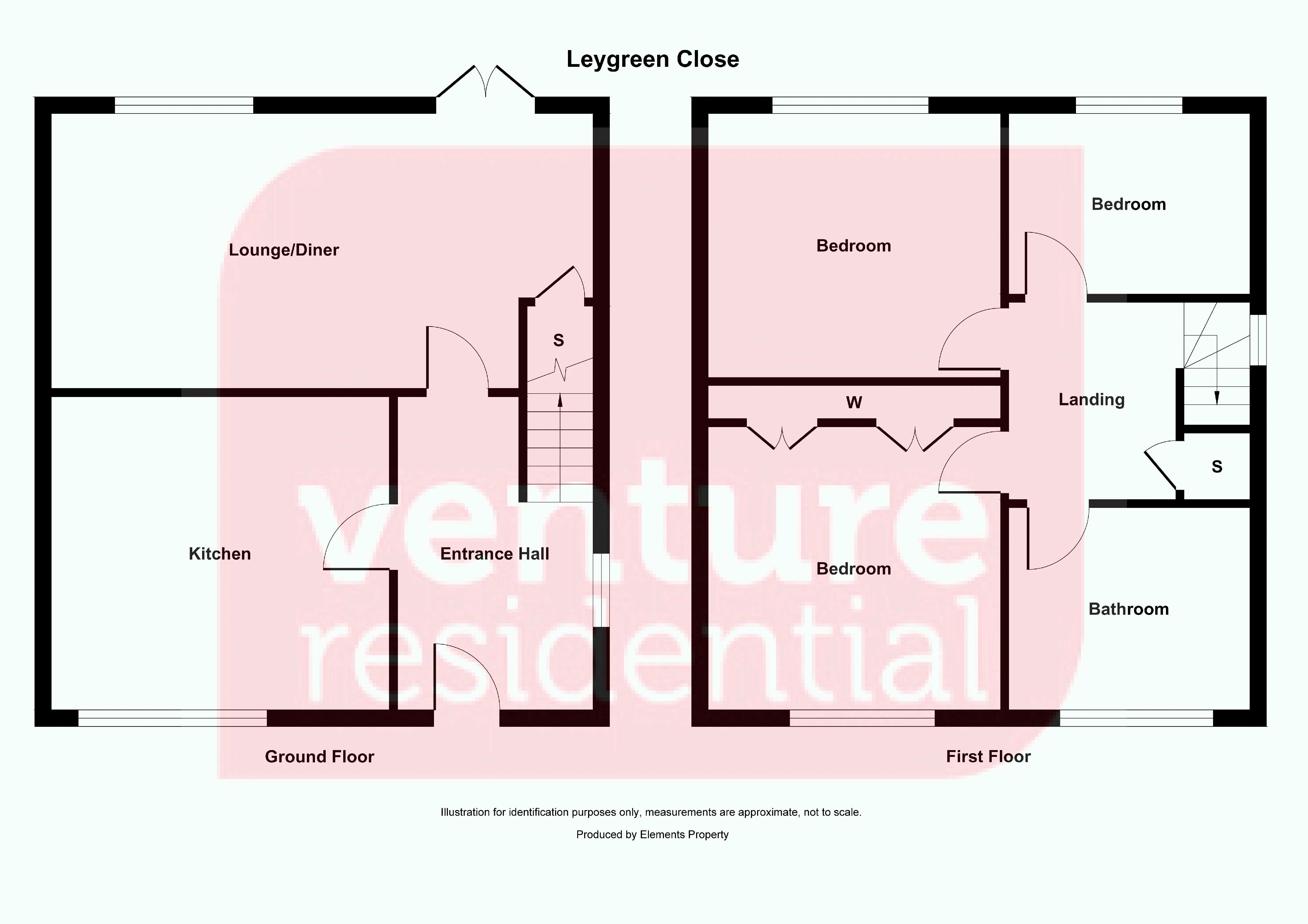 Leygreen Close