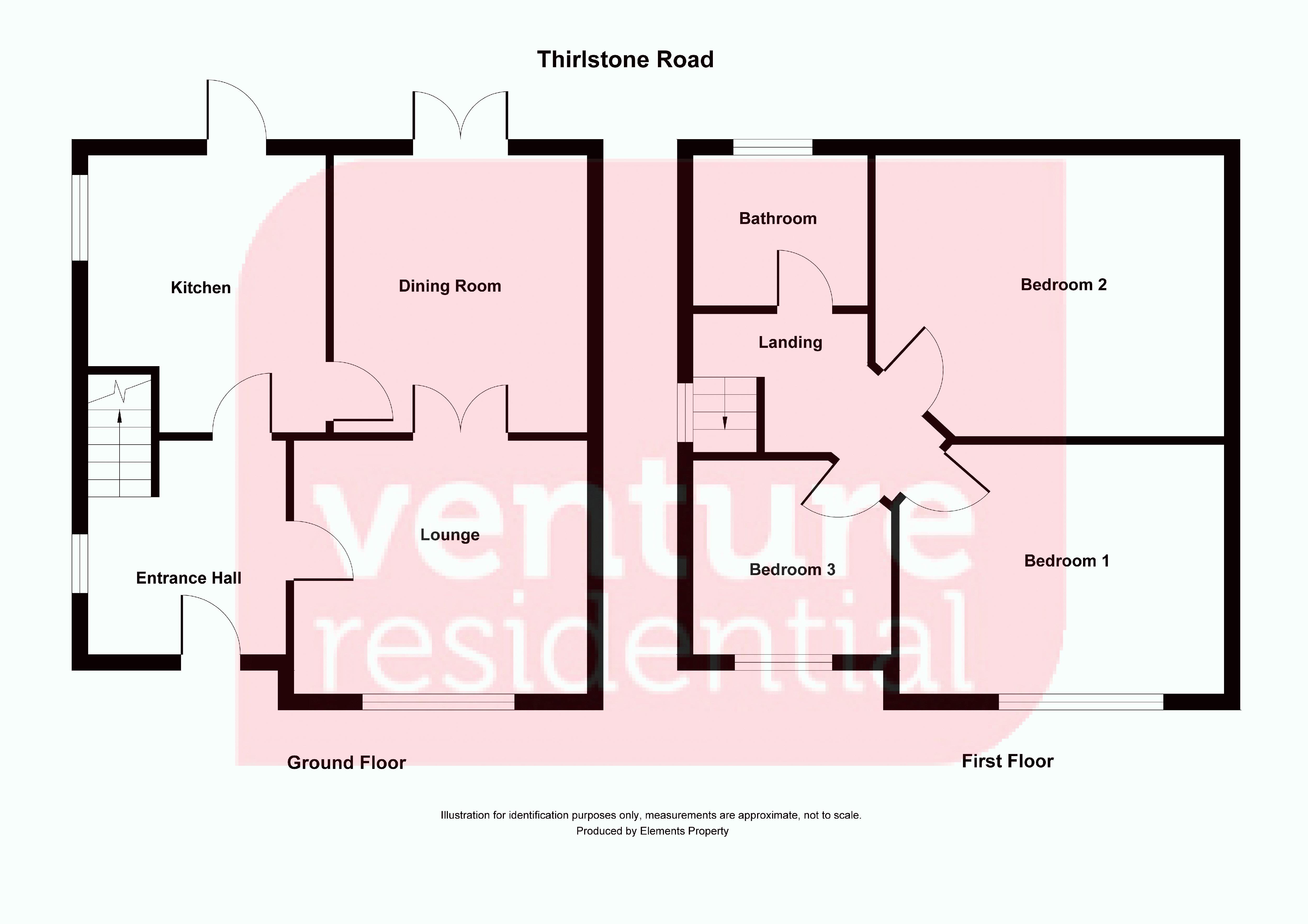 Thirlstone Road