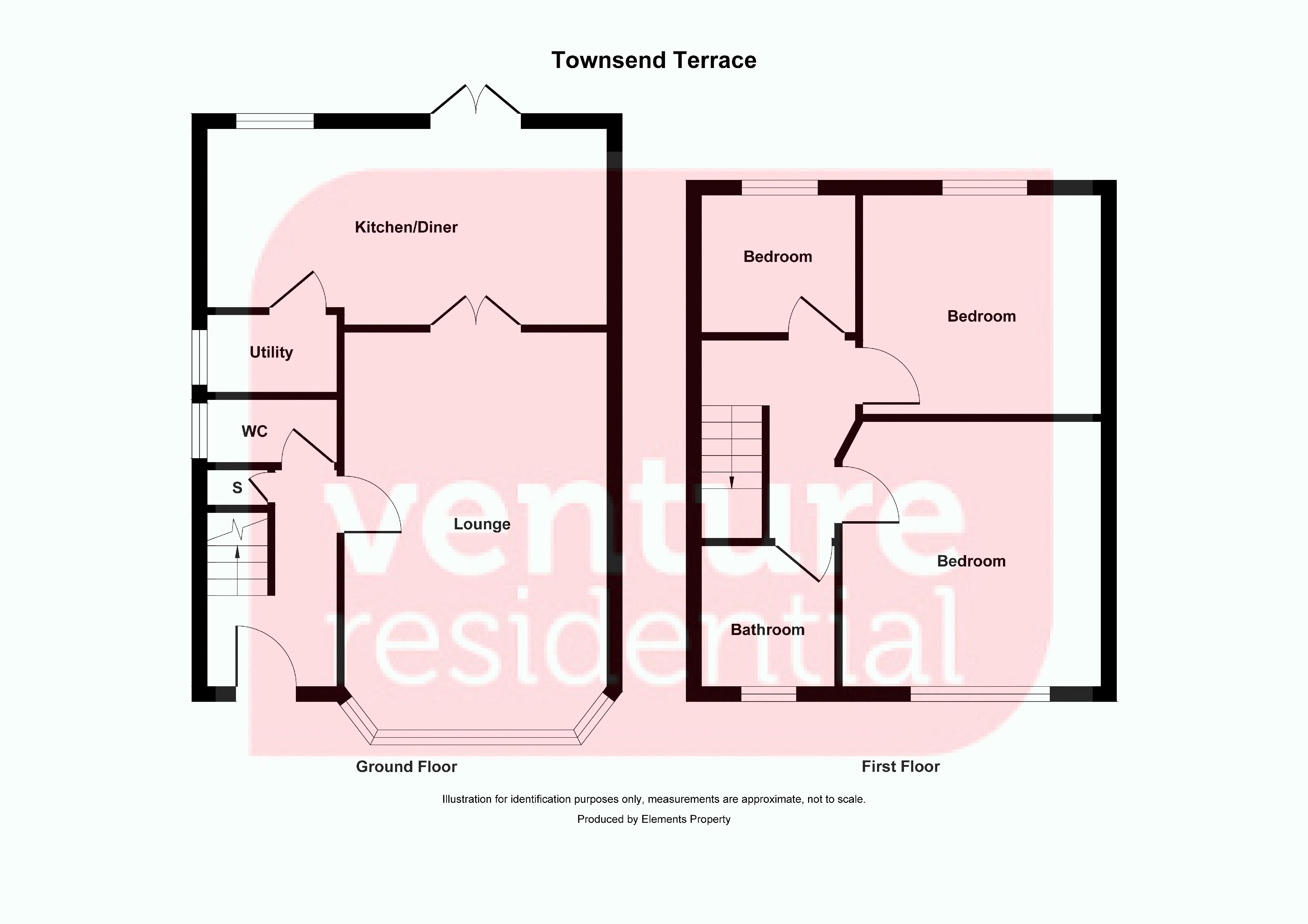 Townsend Terrace