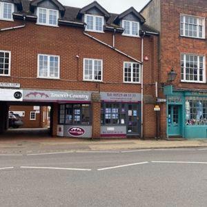 Church Street Ampthill