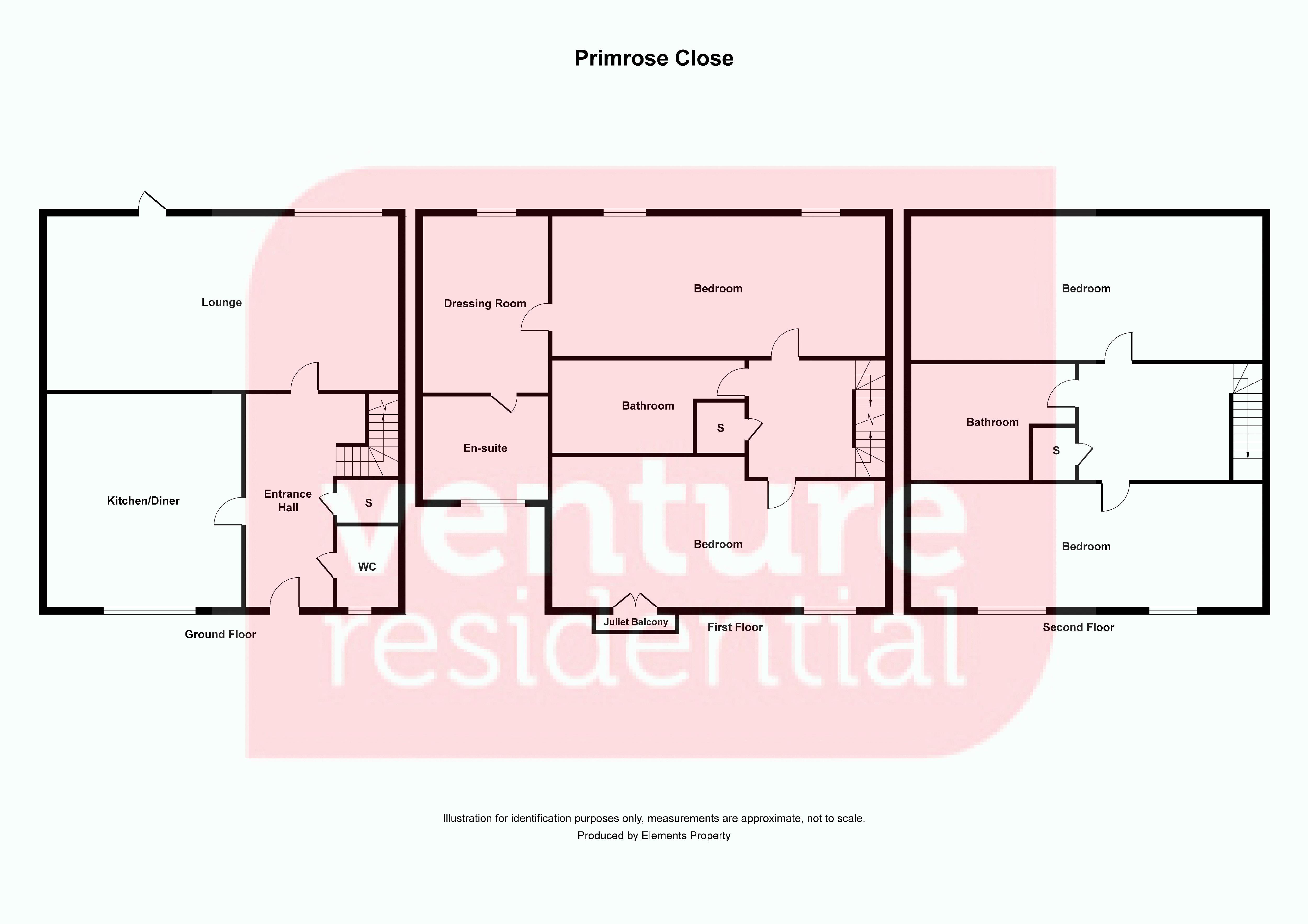 Primrose Close