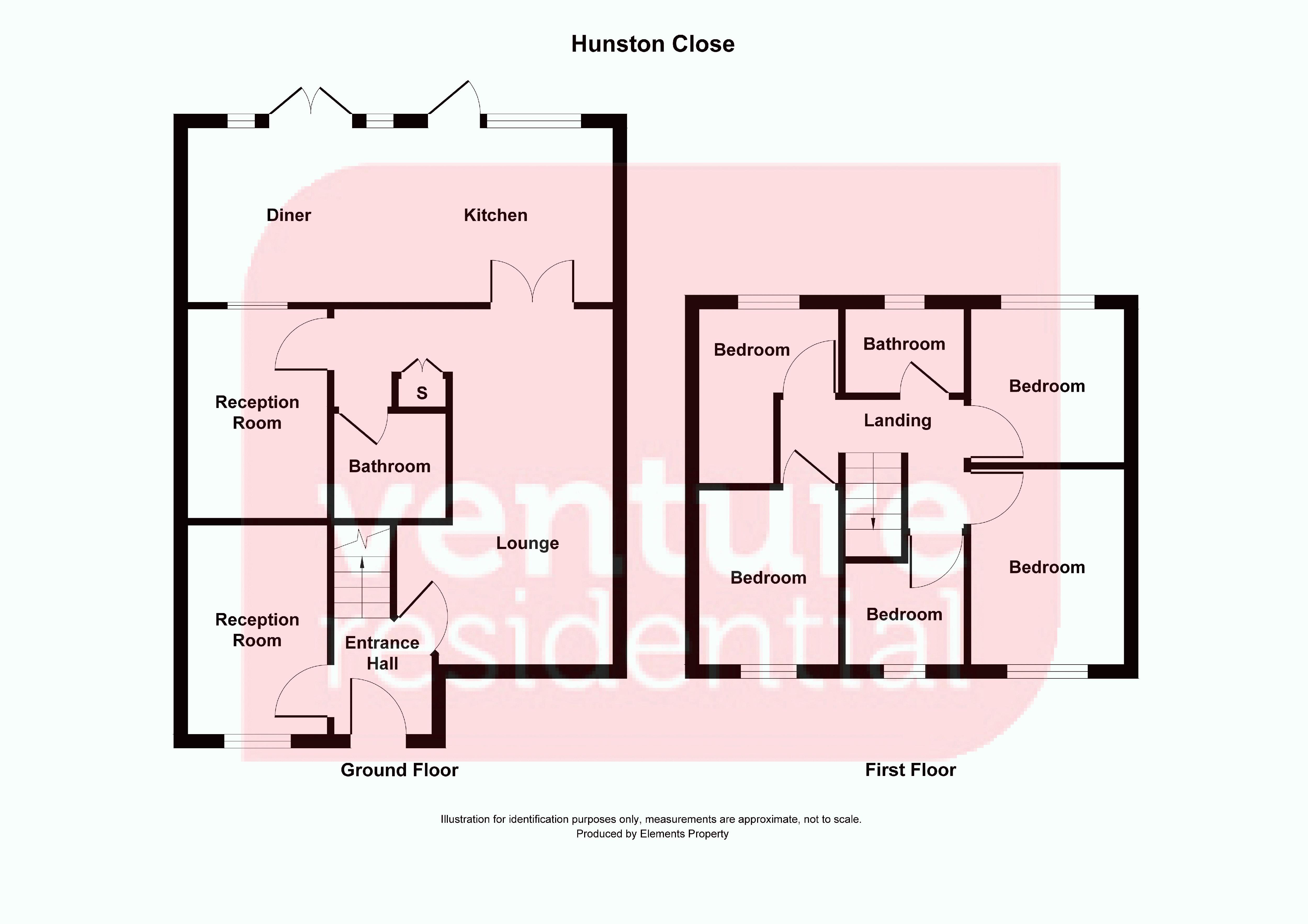 Hunston Close