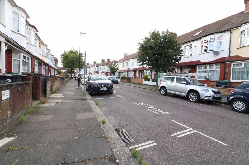Park View Road
