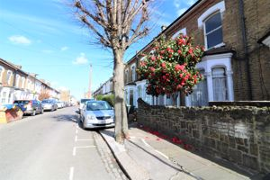 Newlyn Road
