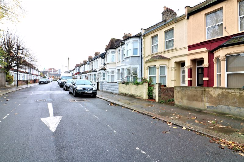 Arnold Road