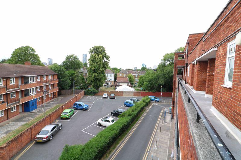 Manor Road