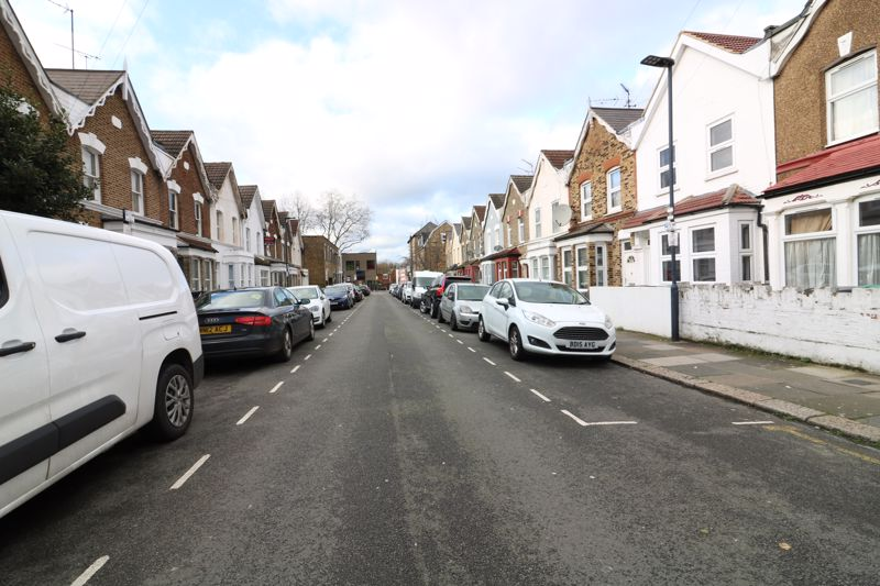 Candler Street