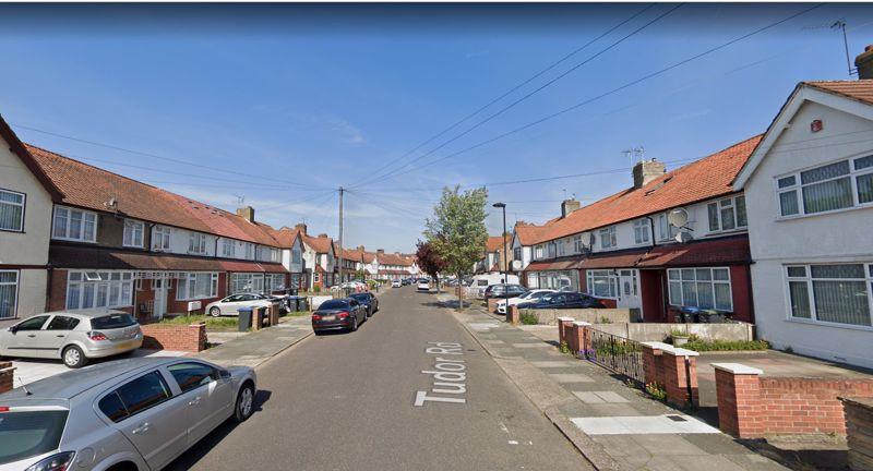 Tudor Road