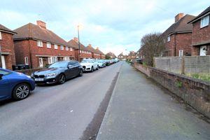 Farndale Avenue