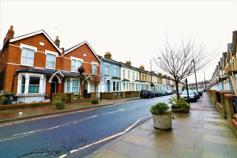 Hornsey Park Road