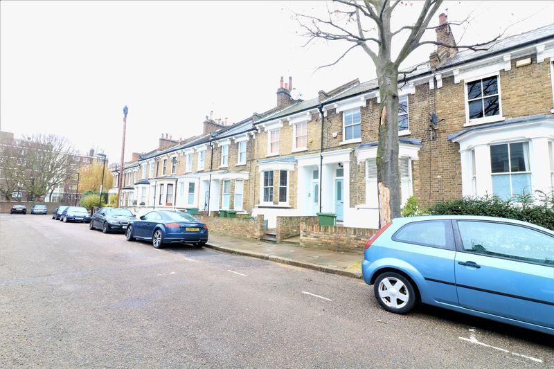 Ringcroft Street