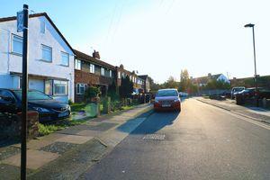 Sandhurst Road
