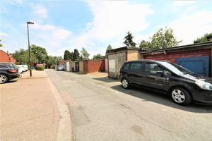 Bullsmoor Lane