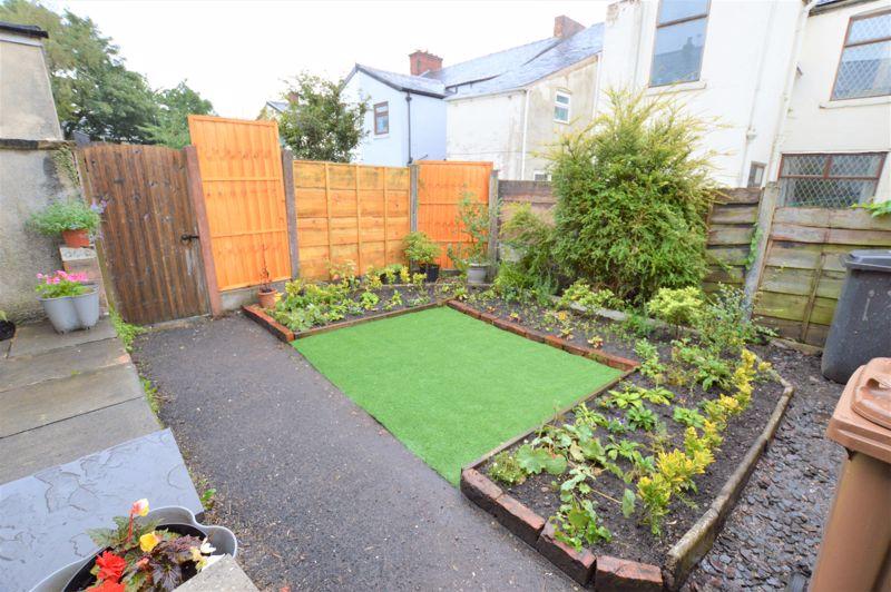 Garden Street Audenshaw