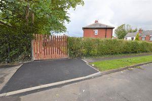 Ridge Hill Lane