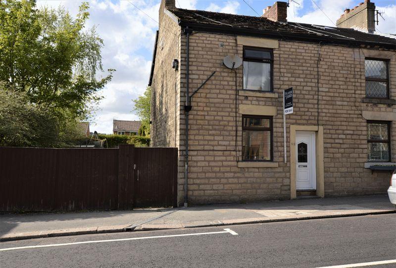 Huddersfield Road