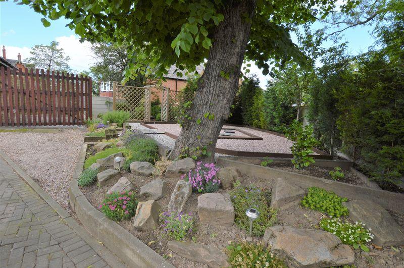 Audenshaw Hall Grove Audenshaw