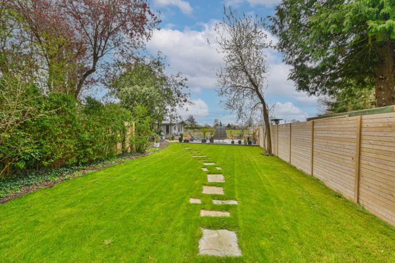 Maidenhead Court Park