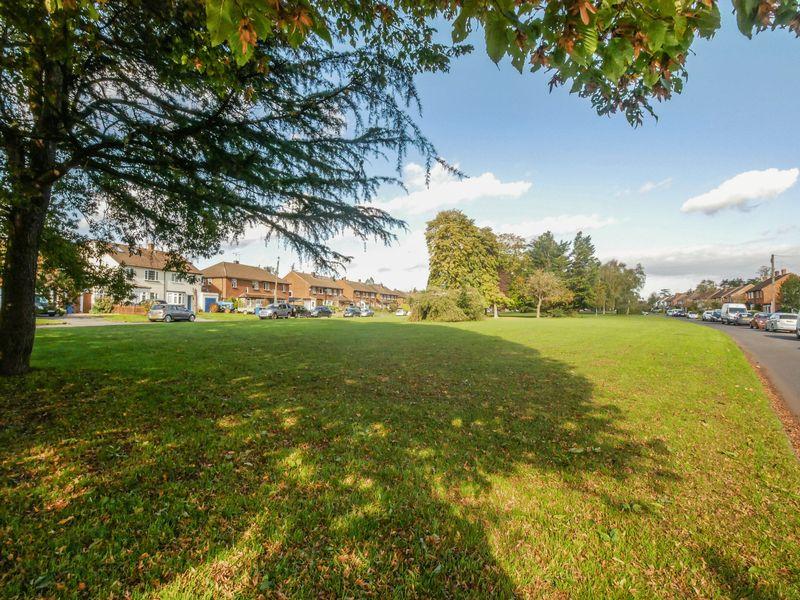 Westwood Green
