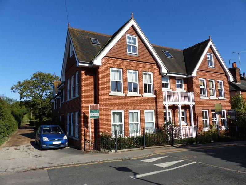 Poundfield Lane