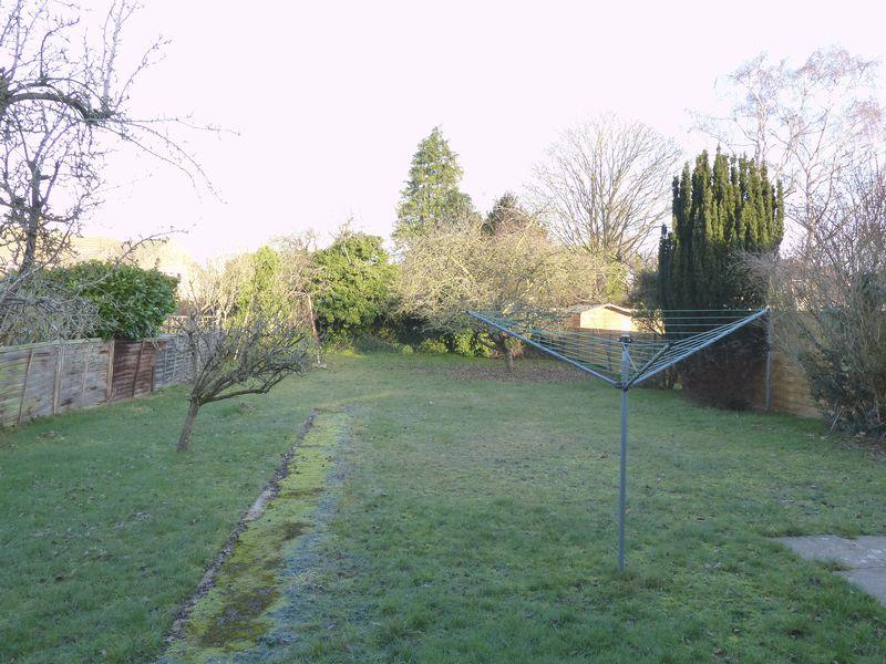 Southwood Gardens