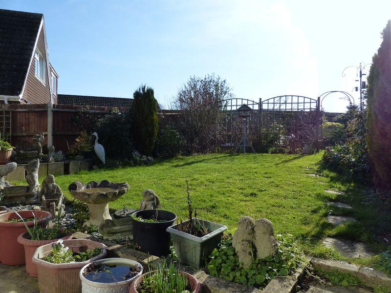Burcot Gardens