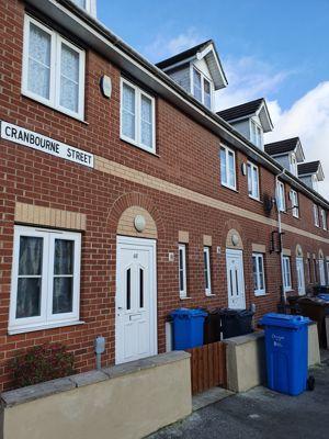 Cranbourne Street