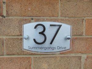 Summergangs Drive