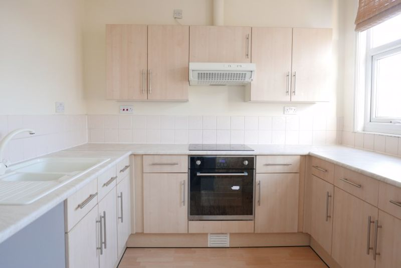 Flat 13 Kitchen