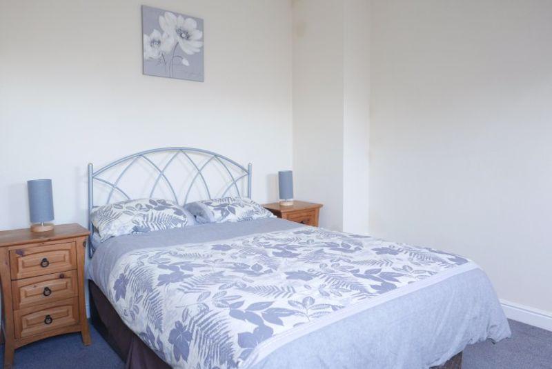 Flat 13 Bedroom