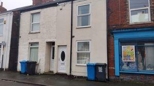 Egton Street