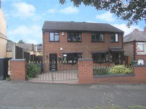 High Street Brockmoor