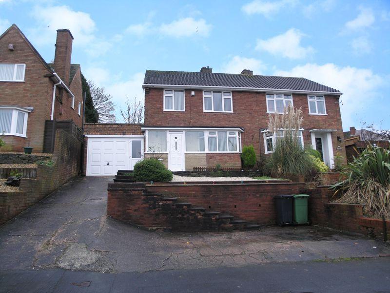 Old Barn Road Wordsley