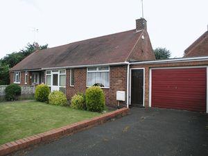 Ridgeway Road Wordsley